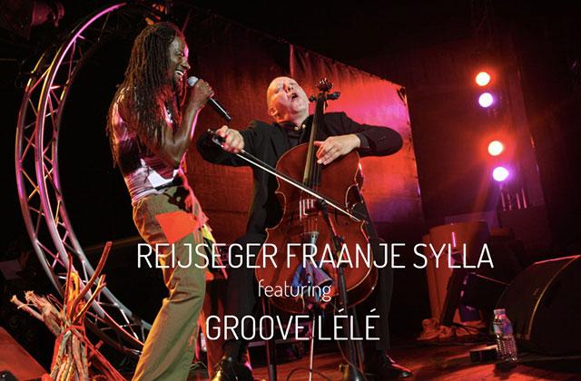 Groove Lele Reijseger